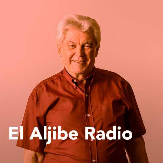 El aljibe radio
