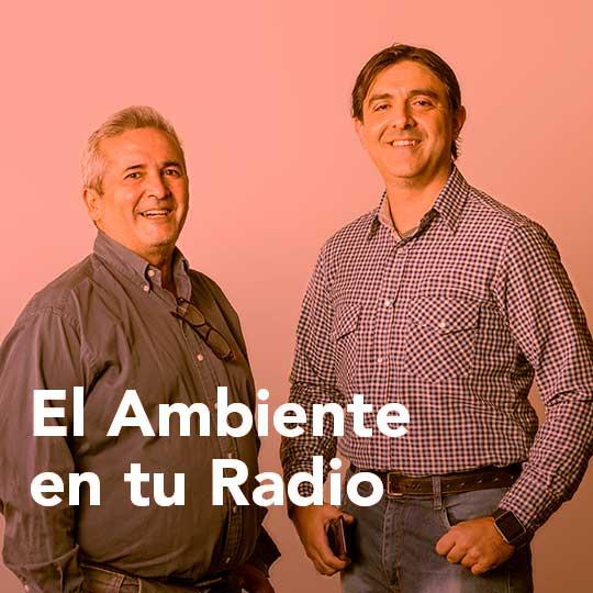 El ambiente en tu radio