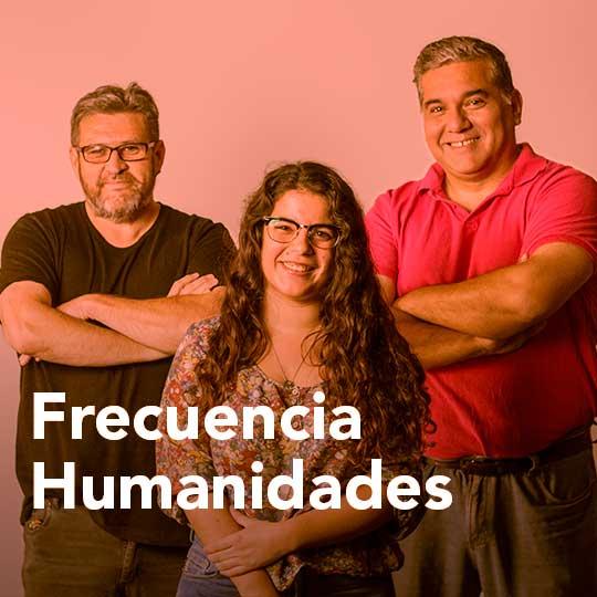Frecuencia humanidades