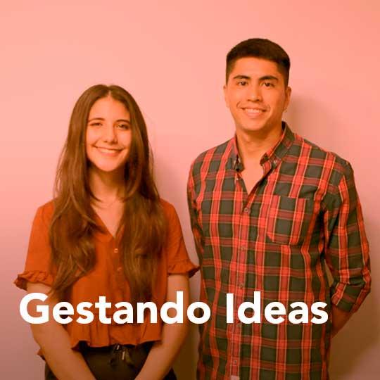 Gestando ideas