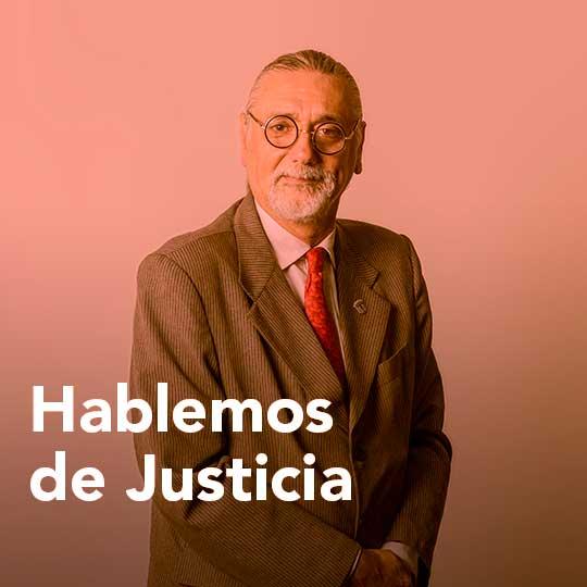 Hablemos de justicia