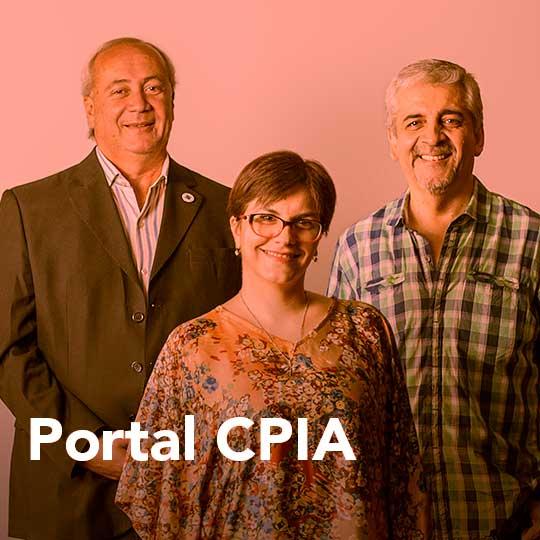 Portal CPIA