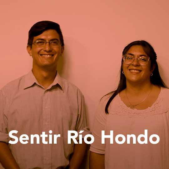 Sentir Río Hondo