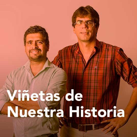 Viñetas de nuestra historia